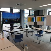 Basiskwaliteit bij Woonstad Rotterdam